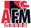 :: accesorios para motos :: impermeables para motociclistas :: AFM motos