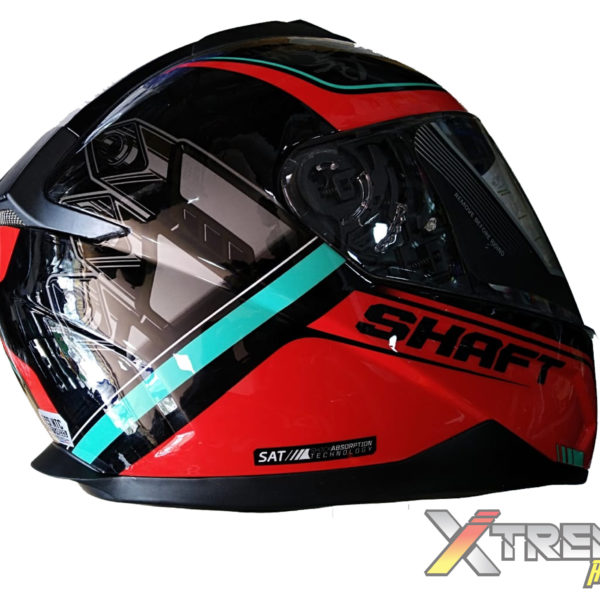 SHAFT 571